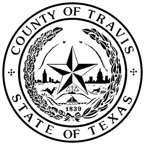 Consider And Take Appropriate Action On Request From Travis County